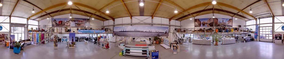 Panorama Übersicht